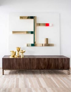 Frame Living Cabinet, Mobile per zona giorno