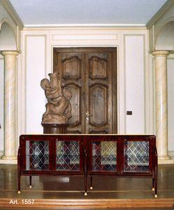 Ruhlmann Art D�co Art. 1557, Mobile classico per sala da pranzo