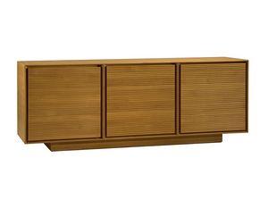 Zero 1796, Credenza in legno