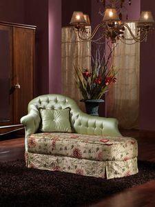 3455 DORMEUSE, Dormeuse classica a prezzo outlet