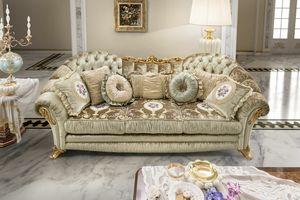 Aida divano, Lussuosi e comodi divani classici