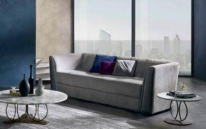 DI41 Madison divano, Divano dal notevole confort