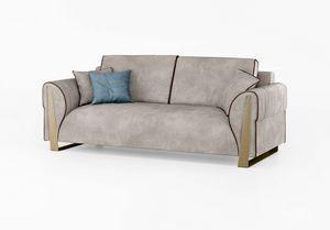 ART. 3423, Elegante divano a due posti
