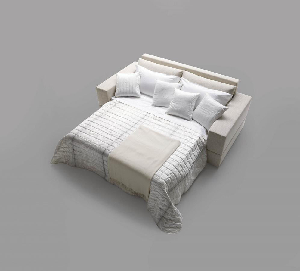 Jaco, Divano letto moderno per la casa