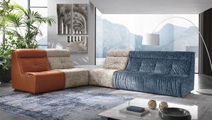 Asap, Divno letto modulare