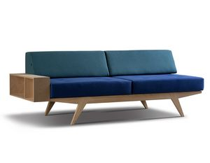 Gi� 2241, Divano letto in legno