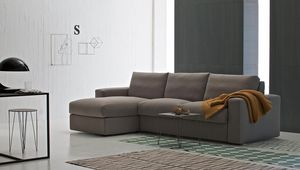 Togo, Divano letto moderno