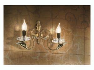 Varsailles applique, Illuminazione a parete per case in stile moderno