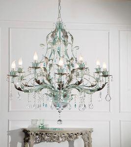 964112/va, Elegante lampadario