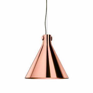 Indi-Pendant Cone Lamp, Lampade a sospensione a forma di cono