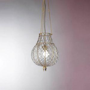 Odalisca Ms128-040, Lampada dal design classico