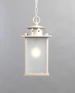 CAMINO GL3022CH-1, Lanterna in ferro a catena