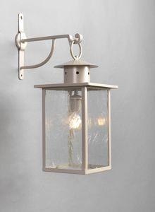 CAMINO GL3022WA-1, Lanterna da parete, adatta per esterni