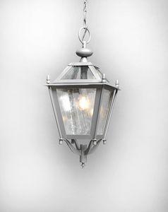 LUNGARNO GL3007CH, Lanterna a catena per esterni