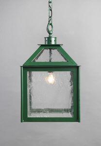 VETRI SOPRA GL3018CH-1, Lanterna verde inglese per esterni