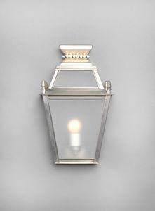 JOLIE GL3026WA-1, Lampada da parete per esterni, in ottone