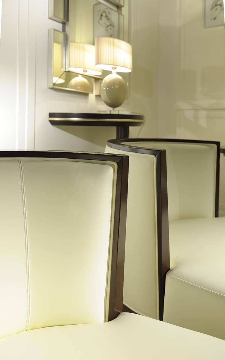 Lampada da tavolo con forme geometriche originali  IDFdesign