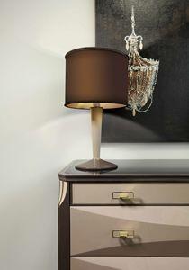 ART. 3360, Lampada con paralume cilindrico