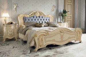 Opera letto, Letto classico di lusso
