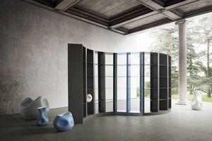 Doda, Libreria modulare componibile