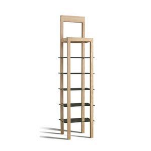 Errante 6202/F, Libreria a forma di sedia