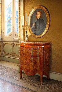 Art. 115, Mobiletto con piano in marmo