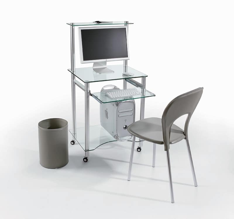 Mobili Mobili ufficio Porta Computer  IDFdesign