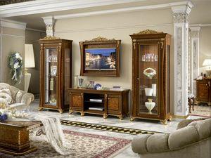 Mobilpiù Luxury Srl, Aida collection