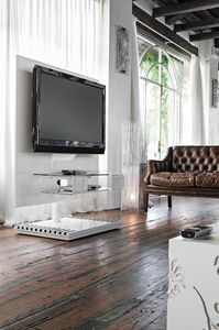 PIXEL PP114, Porta tv orientabile