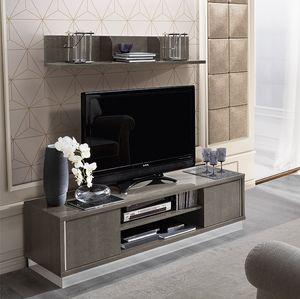 Platinum Slim mobile tv, Elegante mobile tv