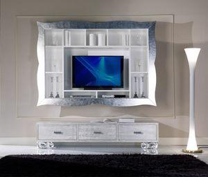 Allegra Living, Mobili porta tv per salotto