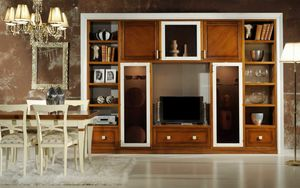 Ametista, Mobile per soggiorno, personalizzabile