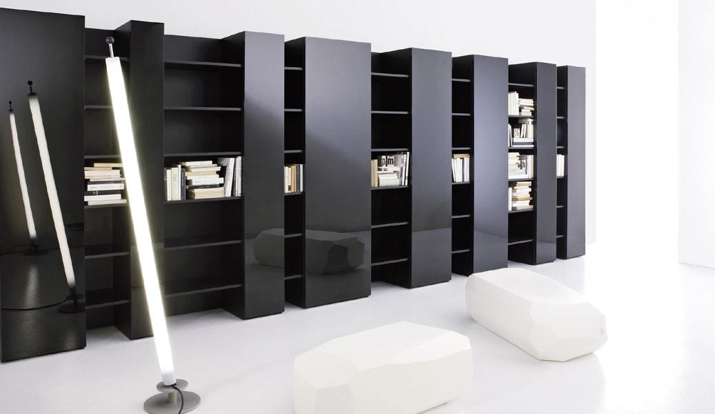 Mobile Per Soggiorno Moderno Alto Design Porta Tv Idfdesign