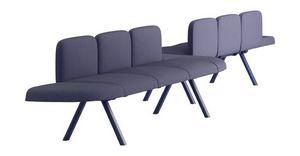 Panky, Sistema di sedute modulare