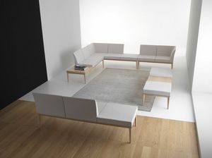 Zenith, Sistema di sedute modulari