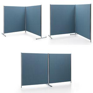 Sepà Rolls, Divisori modulari, fonoassorbenti