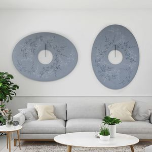 Snowsound Art, Pannelli fonoassorbenti decorativi