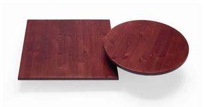art. 760, Piani per tavoli in legno massello