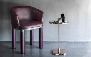 Bold Chair, Poltroncina imbottita