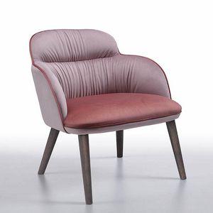 Cloud Lounge, Poltroncina lounge moderna