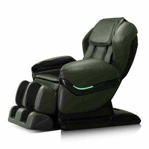 Poltrona Massaggiante Professionale IRest SL-A90 Zero Gravity Digitopressione con Riscaldamento SHUTTLE - PMA90SHUN, Poltrona massaggiante professionale con riscaldamento