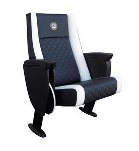 Prestige President, Poltrona VIP con sedile ribaltabile