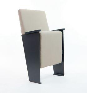 Simplex XS, Poltrona con sedile ribaltabile