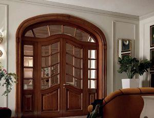 Neoclassic, Porta in stile neoclassico
