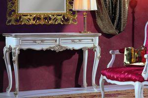 Bruna, Scrittoio in stile barocco