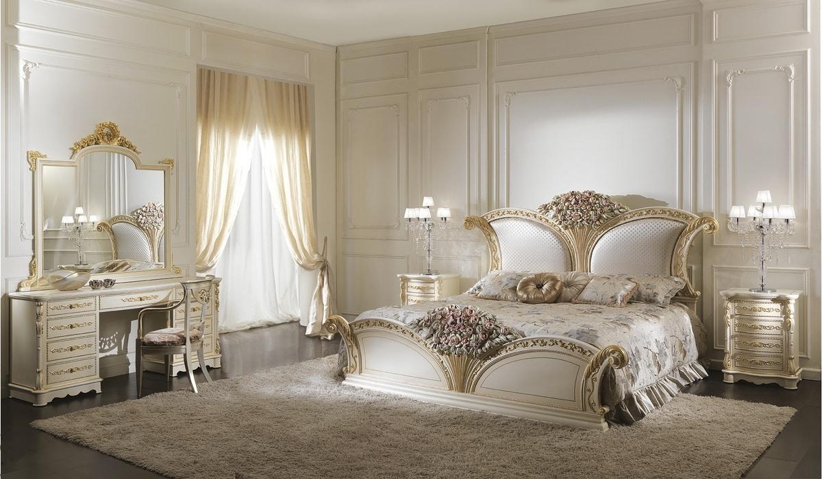 ART. 2989, Sedia classica per camere da letto