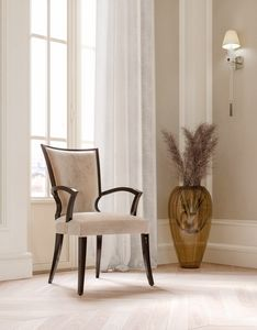 ART. 3439, Elegante sedia capotavola