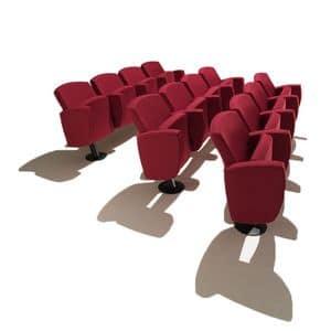 Poltrone teatro-cinema