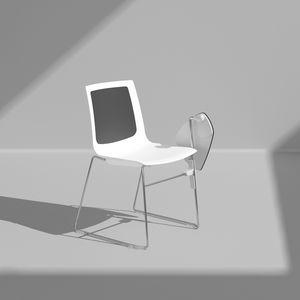 AIRA, La più eclettica delle sedie!