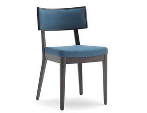 Aida-S, Raccomandata come sedia da bar e da ristorante